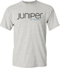 Juniper Networks company t-shirt