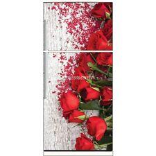 Pegatinas nevera decoración cocina Roses 6219