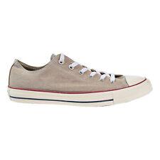 Converse CTAS OX Unisex Fashion Shoes Vintage Khaki/Vintage Khaki 159540F