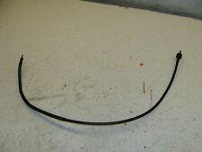 1974 Suzuki TS185 enduro TS 185 SM201 tachometer tach cable