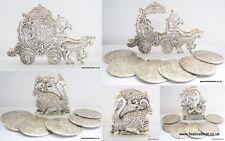 Christmas xmas gift oxidized metal tea coaster handicraft tableware home decor
