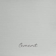 Autentico Vintage Furniture Chalk Paint ./ Cement