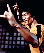 Bruce Lee [Enter the Dragon] 8x10 10x8 Photo 63076