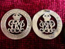 WW1 Silver War Badge Replica Copy-cast from an original