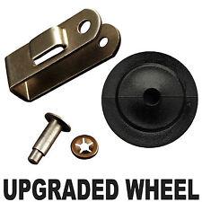 GARADOR MK3C Spring Pulley REPAIR KIT PN58 Garage Door Spring Cable Roller Wheel