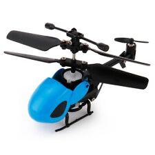 QINSONG QS5012 Mini Elicottero RC Infrarossi Dimensioni 9cm x 5cm x 2cm