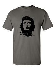 Che Guevara T Shirt - Iconic retro tee of the Cuban revolution leader