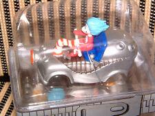 RADIO SHACK ZIPZAP CAT IN THE HAT MICRO REMOTE CONTROL STARTER CAR KIT! NISP!