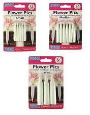 PME fiori foto Piccolo Medio O Grande Spedizione Veloce