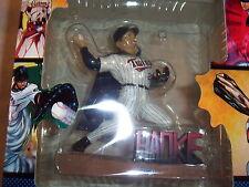 Pepsi Bobble Dobble collectors super cape BRAD RADKE Minnesota Twins - NIB