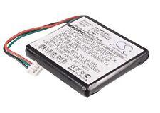 Battery suitable for TomTom Start, Start2, 1EX00 , VF9B , AHL03706001