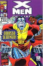 X-Men Deluxe N.  7