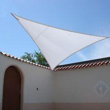 LUXUS Sonnensegel Extraklasse Sonnenschutz Regenschutz * wasserdicht windschutz