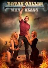 Bryan Callen: Man Class (DVD, 2012) NEW SEALED