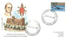 Australia 1970 Pope Paul VI Papst Papa Papież (70/2)
