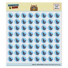 Kawaii Cute Cat Scratching Wall Puffy Bubble Scrapbooking Sticker Set