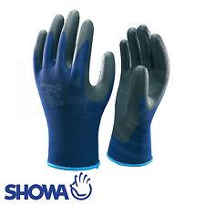 Showa 380 Premium Nitrile Foam Grip Gloves -Engineers | Builders | Mechanics
