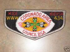 Kidi Kidish 434 f6c flap               ct