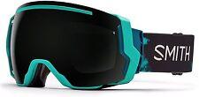 SMITH OPTICS SAMPLE MEN'S I/O 7 SKI SNOWBOARD GOGGLE OPAL UNEXPECTED/BLACKOUT