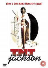 TNT Jackson (DVD, 2005)
