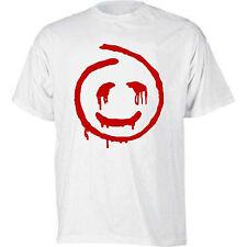 Red John Calling Card T-Shirt The Mentalist Sz S-XXXL