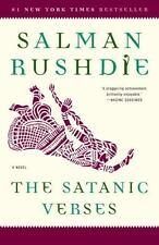 The Satanic Verses (Paperback or Softback)