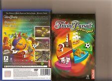 Trivial Pursuit verwirrter Playstation 2 PS2 Brettspiel