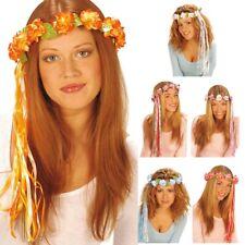 Blumen Haarband Hippie Kopfschmuck Blumenkind Haarschmuck Haar Schmuck Blume