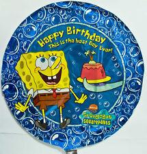 "Nick Jr. SpongeBob SquarePants 18"" Mylar Foil Balloon"