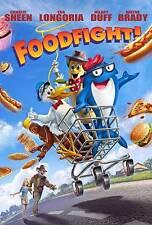 Foodfight!, Good DVD, Wayne Brady, Hilary Duff, Eva Longoria, Charlie Sheen, Law