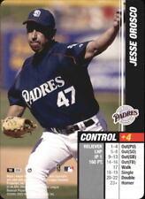 2003 MLB Showdown Trading Deadline Baseball #1-144-Your Choice *GOTBASEBALLCARDS