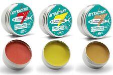 Fiiish Attractant Paste for Soft plastics & Hard Lure,Natural product Big Sea Ba