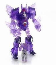 Transformers EHobby Exclusive United Galvatron, Cyclonus, Scourge Takara MISB