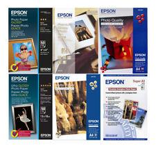 Fotopapier EPSON C13S041765BG