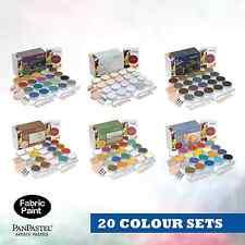 PanPastel 20 colours sets Artists, portable, low dust, apply like paint