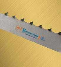 SPEZIALSTAHL mit gehärteten Zahnspitzen Länge 1070-1750 mm Breite 10-15 mm