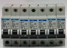 rtc Circuit Breaker  - single Pole - Various Ratings