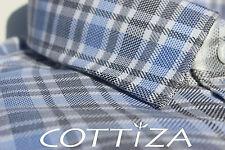 COTTIZA - 100% Egyptian Cotton Business Formal Dress Shirt