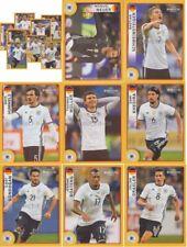 Panini McDonalds EM EURO 2016 France Sticker aussuchen 1 bis 8 oder komplett