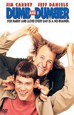 Dumb and Dumber DVD, Jim Carrey, Jeff Daniels, Lauren Holly, Mike Starr, Karen D