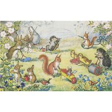 Here We Go Gardening - Molly Brett Print