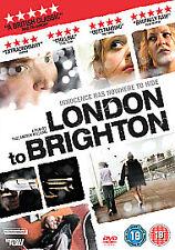 London To Brighton (DVD, 2007)