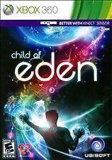 Xbox 360 : Child Of Eden VideoGames