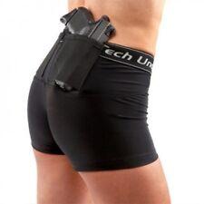 UnderTech Undercover Women's Concealment Short Shorts 4021