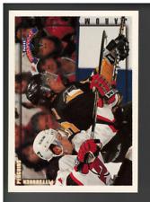 1996-97 Topps Picks Hk Carte 1-179 + Inserti (A5251) - Voi - 10 + Spedizione