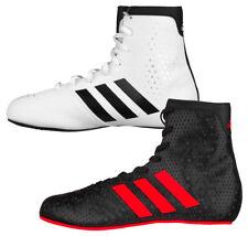 adidas Pro KO Legend 16.2 Boys Girls Kids Boxing Wrestling Boots Sports Trainers
