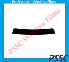 PSSC Pre Taglio Sun Strip Film finestra auto-BMW x5 1999 a 2006