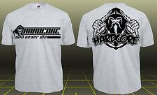 T-shirt gabber Wizzard hardcore Wizard xx103 techno Gabba speedcore industrial