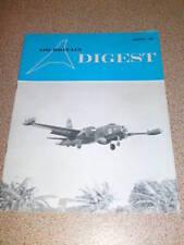 AIR BRITAIN DIGEST - Jan 1967 Vol 19 # 1