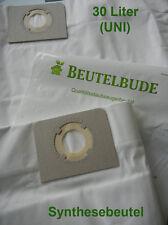 Staubbeutel, Staubsack passend für Rowenta , Org. Beutel: ZR 80 ,Synthesevlies